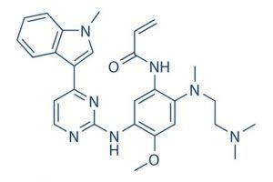 T790M突变的NSCLC患者能吃AZD9291吗?