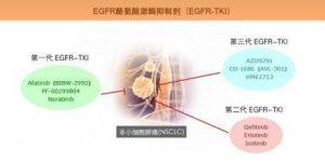 肺癌靶向药物泰瑞沙(AZD9291)获中国CFDA批准