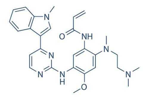 AZD9291耐药位点新发现